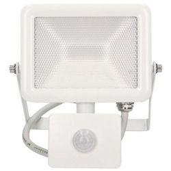 Naświetlacz led slim nl-379wlr5 10w biały marki Orno
