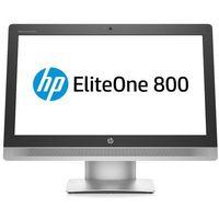 HP EliteOne 800 G2 X3J97EA - Intel Core i7 6700 / 23,0'' Full HD / 8 GB / 1008 GB / Intel HD Graphics