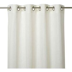 Firana GoodHome Kippens 140 x 260 cm biała (3663602685678)