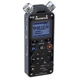 Olympus LS-14 - cyfrowy dyktafon