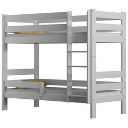 Łóżko dziecięce piętrowe Sophie 160x80