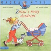 Zuzia i nowy dzidziuś (opr. broszurowa)