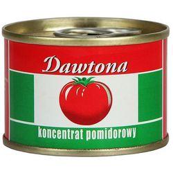 KONCENTRAT POMIDOROWY PUSZKA 70G - produkt z kategorii- Przetwory warzywne i owocowe