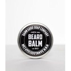 Balsam do brody - beard balm -  od producenta Damn good soap