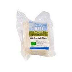 TWARÓG WIEJSKI PÓŁTŁUSTY BIO (około 0,30 kg) - BIO PRODUKT - produkt z kategorii- Zdrowa żywność