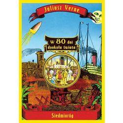 W 80 DNI DOOKOŁA ŚWIATA, książka z kategorii Literatura piękna i klasyczna