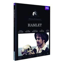 HAMLET booklet+DVD - 35% rabatu na drugą książkę! z kategorii Filmy kostiumowe