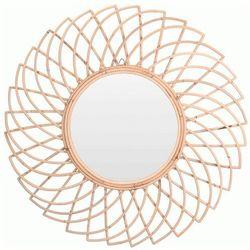 Okrągłe lustro arabes - boho marki Producent: elior