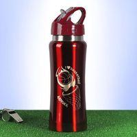 Bidon dla koszykarza - czerwony marki Specially4u