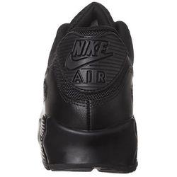 AIR MAX 90 ESSENTIAL Tenisówki i Trampki black marki Nike Sportswear