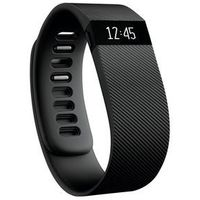 Fitbit  charge hr (0810351022954)