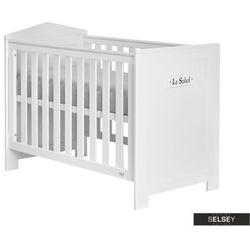 Selsey łóżeczko dziecięce marsylia (5900000046671)