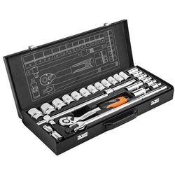 Zestaw kluczy nasadowych NEO 08-674 1/2 cala (25 elementów)