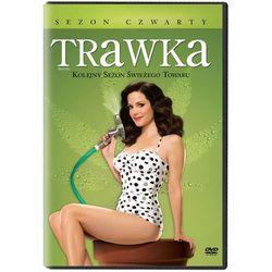 Trawka - sezon 4 (DVD) - Paul Feig, Craig Zisk - produkt z kategorii- Seriale, telenowele, programy TV