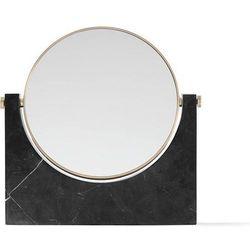 Lustro Pepe Marble czarne, 3600539