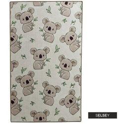 dywan do pokoju dziecięcego dinkley koala 100x160 cm marki Selsey