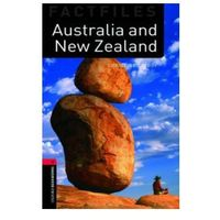 OXFORD BOOKWORMS FACTFILES New Edition 3 AUSTRALIA AND NEW ZEALAND (9780194233903)