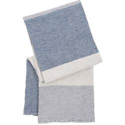 Ręcznik Lapuan Kankurit Terva white-multi-blueberry, 73611-73617-73612