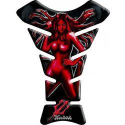 Tank Pad KEITI Devil Woman