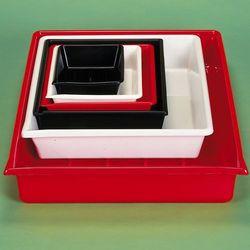 kuweta 13x18cm czerwona od producenta Kaiser