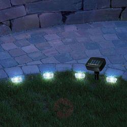 Zas. słon. łańcuch lampek LED na trawnik Promenade (4002940353501)