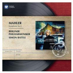 Mahler: Symphony No. 5 - Warner Music Poland - sprawdź w wybranym sklepie