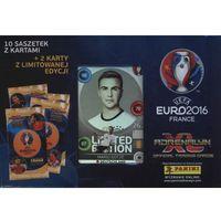 Adrenalyn XL Euro 2016 Pudełko Kolekcjonera z kategorii Gry planszowe