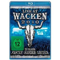 Różni Wykonawcy - Road To Wacken - The Movie In 3d
