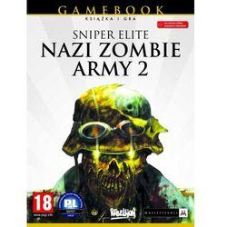 Sniper Elite Nazi Zombie Army 2 PL - Klucz - sprawdź w wybranym sklepie