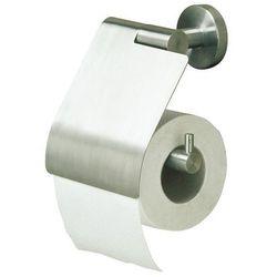 Tiger  boston uchwyt wc z klapką 3091.3.09 - stal matowa
