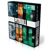 Pitbull. Kolekcja (9 DVD)