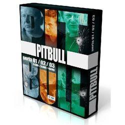 Pitbull. Kolekcja (9 DVD), kup u jednego z partnerów