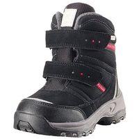 Reima  buty zimowe reimatec® visby czarny (6416134741780)