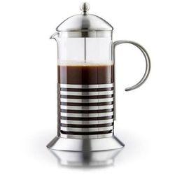 Zaparzacz do Kawy i Herbaty Szklany Dzbanek 1L