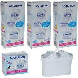 Aquaphor Wkład filtrujący b25 (b100-25) maxfor + dzbanek