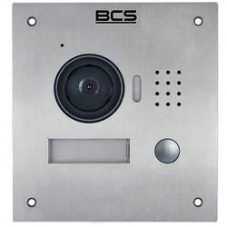 -pan1202s-2w panel zewnętrzny dwuprzewodowy jednoabonentowy bcs marki Bcs