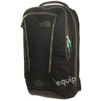 Plecak The North Face Microbyte - black/forest green