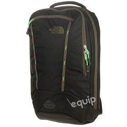 Plecak The North Face Microbyte - black/forest green - produkt z kategorii- Pozostałe plecaki