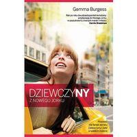 Dziewczyny z Nowego Jorku (368 str.)