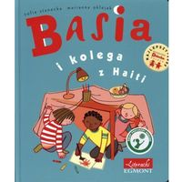 Basia i kolega z Haiti. (9788323752011)