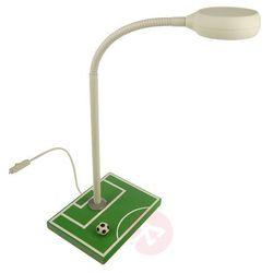Niermann standby Wspaniała lampa stołowa boisko piłki nożnej (4036239002184)