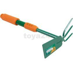 Łopatka z pazurkami ogrodniczymi / 99021 / FLO - ZYSKAJ RABAT 30 ZŁ (5906083990212)
