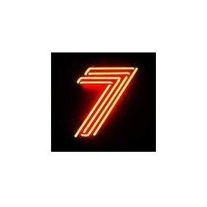 7 (CD) - Voo Voo