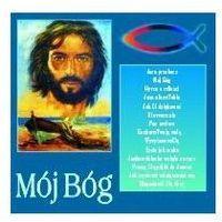 Mój Bóg - CD