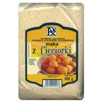 Mąka z cieciorki Besan 500g