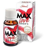 Max Love absolutny hit w podnieceniu - sprawdź w wybranym sklepie