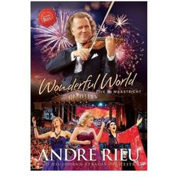 Wonderful World (0602547678508)