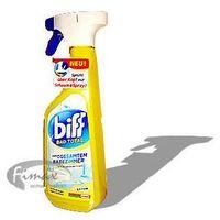 BIFF Bad Total Uniwersalny środek do czyszczenia łazienki Citrus Spray 750ml, towar z kategorii: Pozostałe