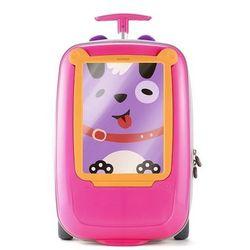Benbat Walizeczka GoVinci Pink GV425 - produkt z kategorii- walizeczki
