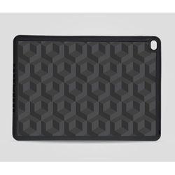 Etui na iPad Air 2: Grey cubes